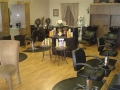 Salon Remodel